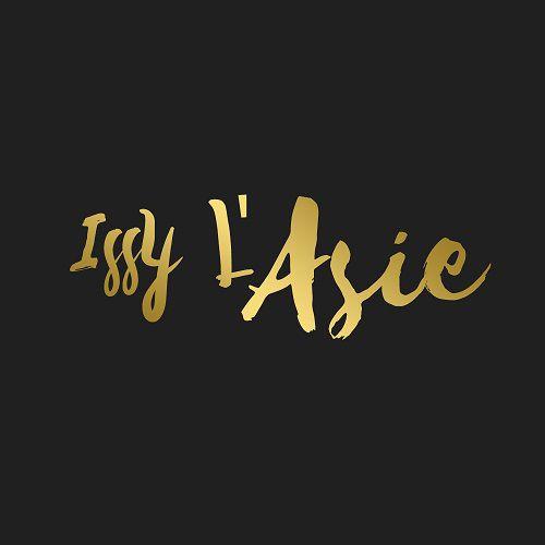 Logo Issy L'Asie