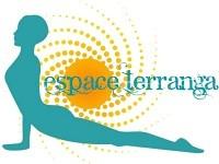 Logo Espace Terranga
