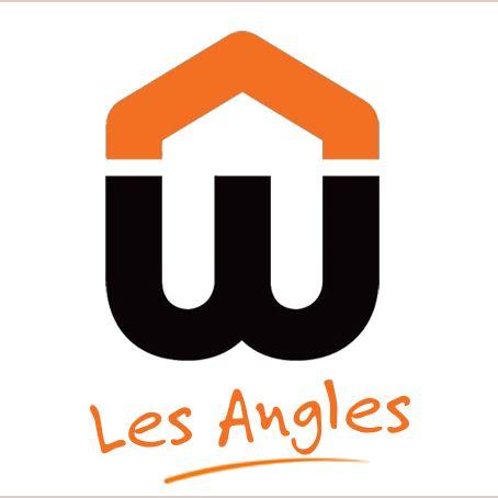 Logo Weldom Les Angles
