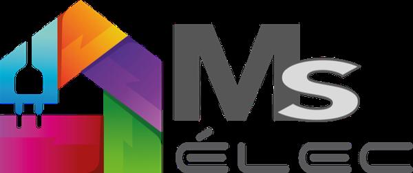 Logo MS Elec à Ventiseri