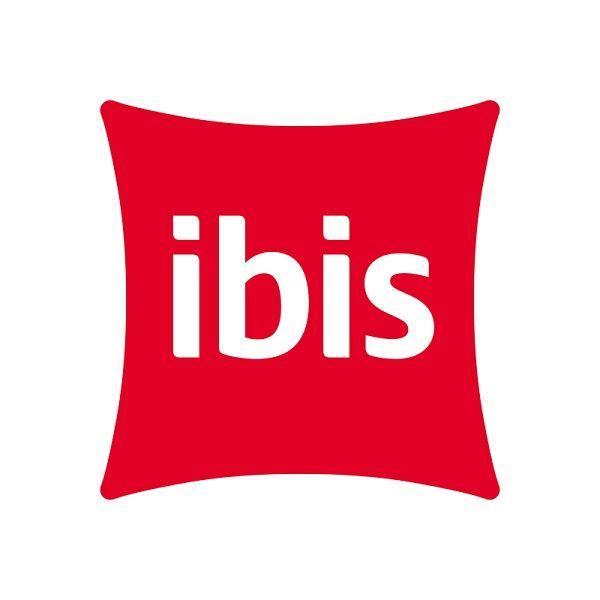 Logo Ibis Lyon Est Bron
