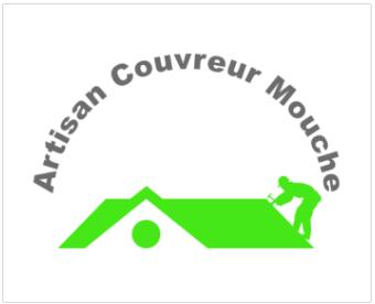 Logo Artisan Couvreur MOUCHE