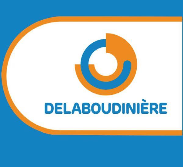 Logo Delaboudinière