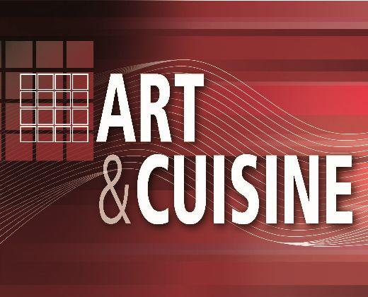 Logo Art Et Cuisine