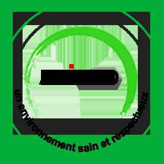 Logo Agir 3d