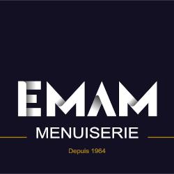 Logo EMAM Menuiserie