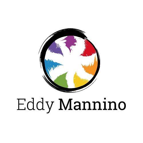 Logo Mannino Eddy Hypnose