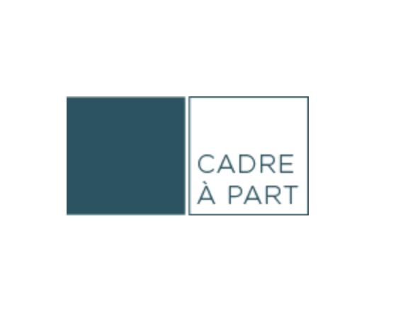 Logo Cadre A Part