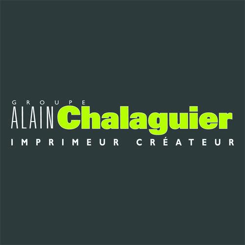 Logo Chalaguier Imprimerie