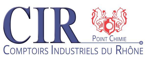 Logo Comptoir Industriel Rhône