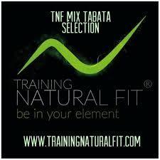 Logo Training Natural Fit