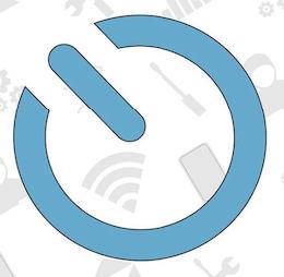 Logo Start Réparation Téléphone et informatique