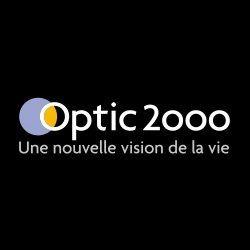 Logo Optic 2000 AURIOL