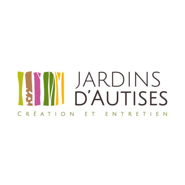 Logo Jardins d'Autises