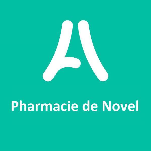 Logo Aprium pharmacie de novel