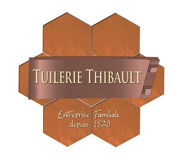 Logo Thibault Ets