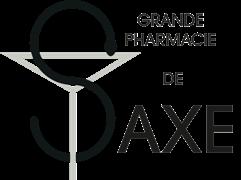 Logo Grande Pharmacie De Saxe - Giphar