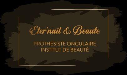 Logo Eter'Nail & Beauté