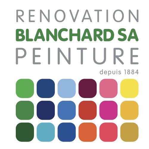 Logo Blanchard SA