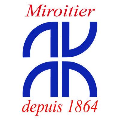 Logo Application Moderne Du Verre A.M.V