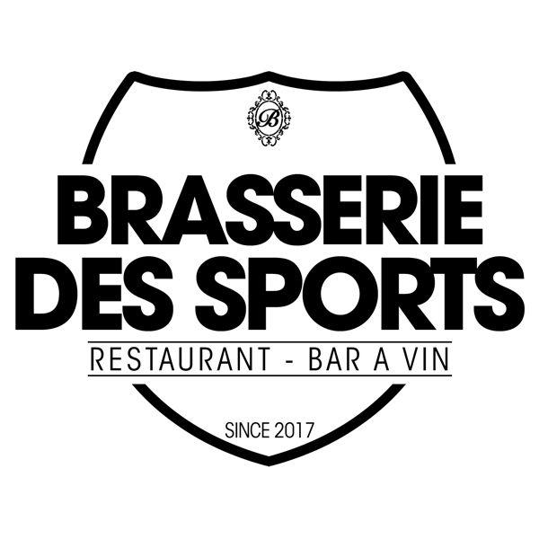 Logo Brasserie Des Sports