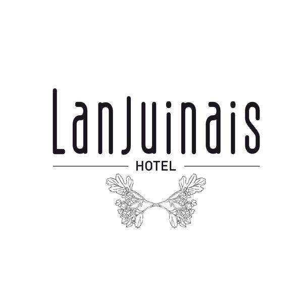 Logo Hôtel Lanjuinais