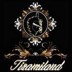 Logo Tiramiland