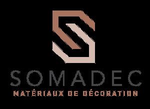 Logo SOMADEC MATERIAUX DECORATION