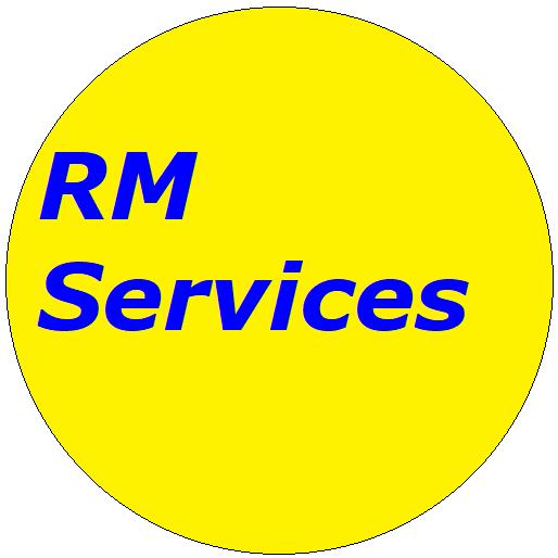 Logo RM Services
