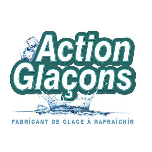 Logo Action Glaçons