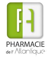 Logo Pharmacie de l'Atlantique