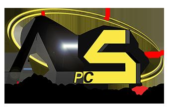 Logo AS PC Dépannage