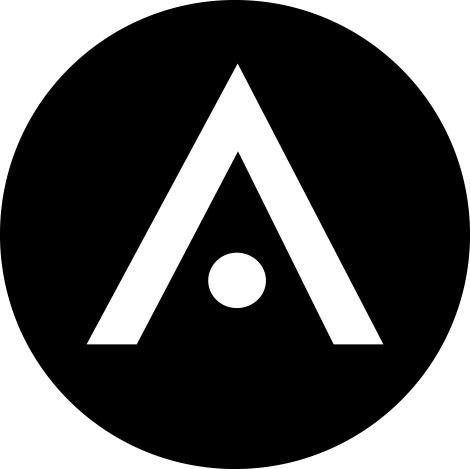 Logo Salon Anne Caprini Aveda