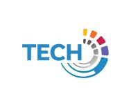 Logo Tech Center