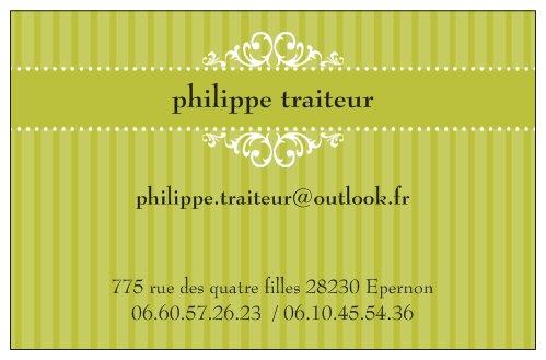 Logo Philippe Traiteur PGSC