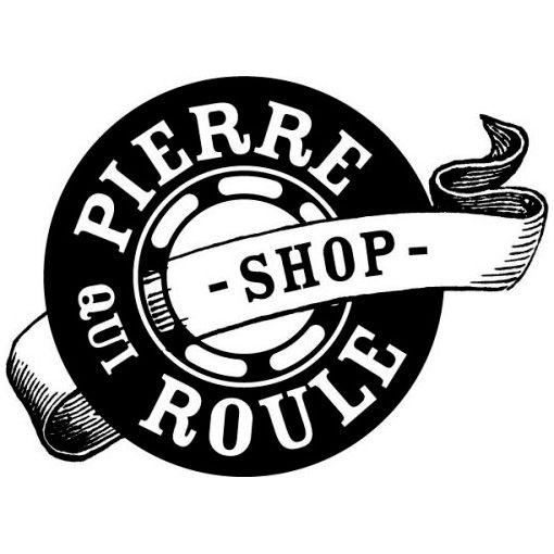 Logo Pierre Qui Roule