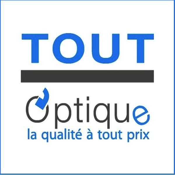 Logo Tout'Optique