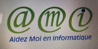 Logo Aidez-Moi en Informatique