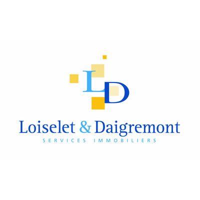 Logo Loiselet & Daigremont