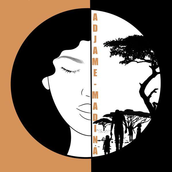 Logo Adjamé-Madina