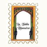 Logo La Table Libanaise