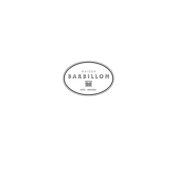 Logo Maison Barbillon