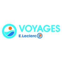 Logo E.LECLERC VOYAGES