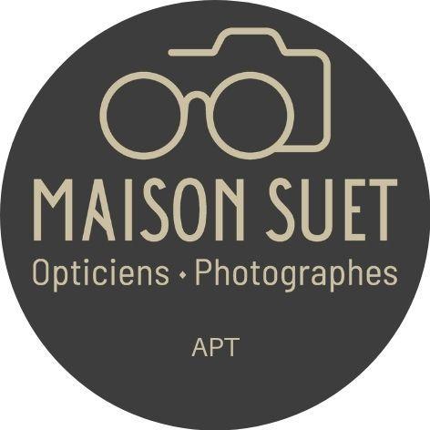 Logo Optique Suet