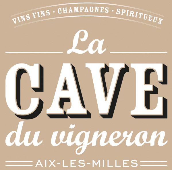 Logo Cave Du Vigneron La