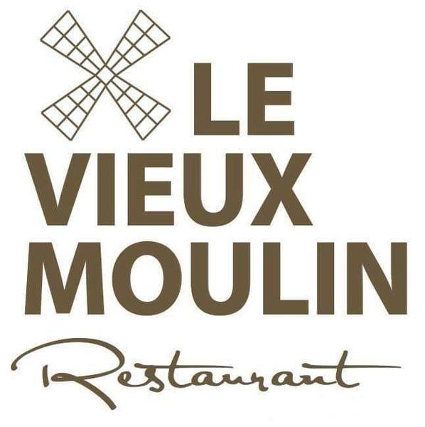 Logo Le Vieux Moulin