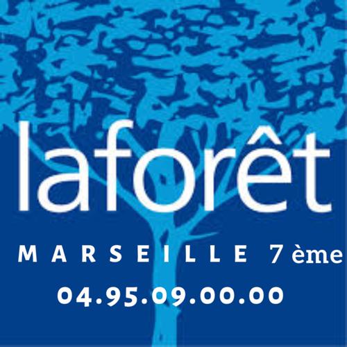 Logo Laforet Immobilier Marseille 7