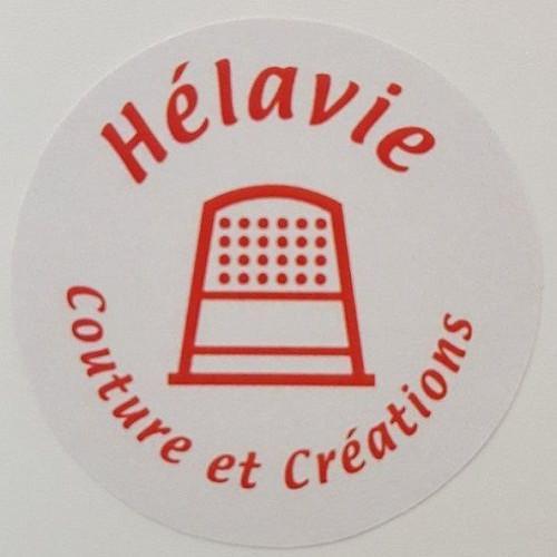 Logo Hélavie Couture