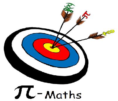 Logo Pi-Maths