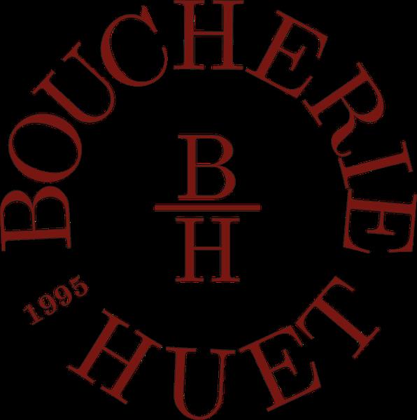 Logo Huet Fabrice Boucherie